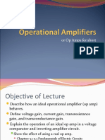 Operational Amplifiers.ppt