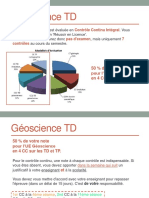 TD ° 1  Geochronologie - Corentin Gibert