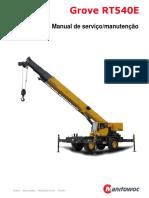 RT540E Service.pdf