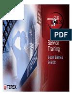 Treinamento Z 45 Elétrica.pdf
