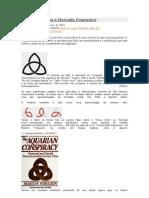 Logos, Símbolos e Mercado Financeiro