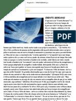 Pregador B _ - CRENTE BEREANO _ Pregadorb.spaceblog.com.Br