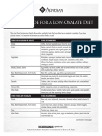 Eating Guide for a Low-Oxalate Diet.pdf