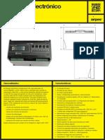 Limitadorelectronico Alm 100n