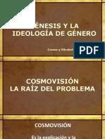 Génesis y la Ideología de Género