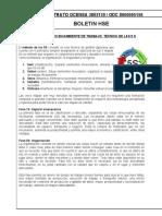 03. ORDEN Y ASEO EN AMBIENTE DE TRABAJO TÉCNICA DE LAS 5 S