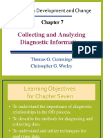 7. Collecting & Analyzing Diagnostic Information