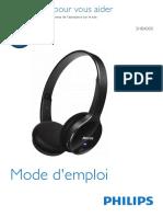 Manual casque shb4000wt_28_dfu_fra