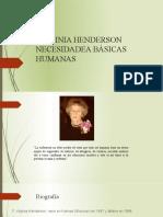 POWER_ VIRGINIA HENSERDON