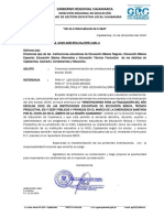 1. OF_MULT_063 UGEL Cajabamba_orientaciones finalización del año 2020