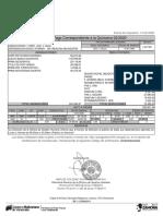 Recibo de Pago - generar_recibopago hidrogo