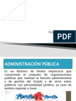 ADMINISTRACIÓN PÚBLICA, LEY 41-08.pptx
