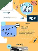English Vocabulary Workshop by Slidesgo