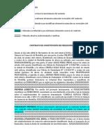 CONTRATOS FIDUCIARIO