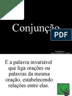 conjuncao
