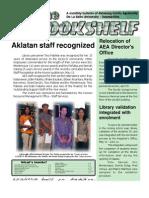 BookShelfApril-May2005