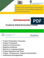LDF Project Presentation