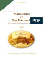 · 75º Aniversario del Descubrimiento de los Manuscritos de Nag Hammadi · 1945-2020