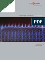 Domestic Gas Boiler Guide