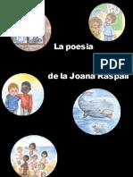 Poesia Joana Raspall