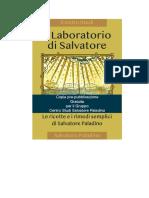Il Laboratorio di Salvatore