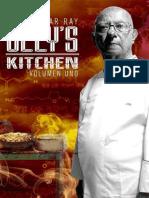 Alok Kumar Olly's kitchen