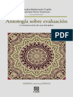 CAROL WEISS - Interfaz Eval y PP- Antologia sobre evaluacion