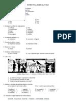 18222721-Exercicios-Estrutura-das-Palavras