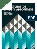 Estructura de Datos y Algoritmos - Aho, Hopcroft, Ullman