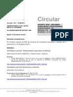 Circular 107