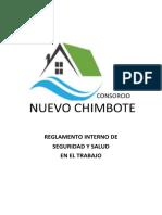 RISST CONSORCIO NUEVO CHIMBOTE
