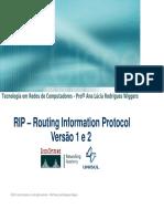 RIP – Routing Information Protocol v1 e v2.pdf