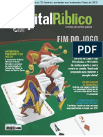Revista Capital Público - Fev/2011
