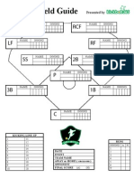 Team Field Guide