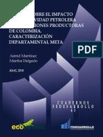 Estudio FEdesarrollo Petroleo en el Meta. CDF_No_63_Abril_2018.pdf