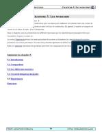 matériaux de construction chapitre5-Les mortiers-.doc