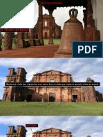 Missão da igreja