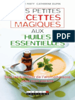 Danièle Festy & Catherine Dupin - Mes petites recettes magiques.pdf