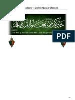 Tafheemulquran.pk-online Quran Academy - Online Quran Classes