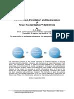 Construction-Installation-and-Maintenance-of-Power-Transmission-V-Belt-Drives