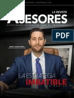 1 Revista Asesores Nov / Dic 2017