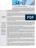 CEM - INFORME FISCAL2010-2020