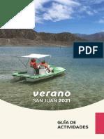Guía Verano San Juan 2021