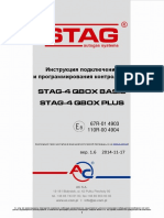 STAG-4 Q-BOX - Manual RUS ver.1.6