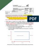 Examen parcial - Presupuestos y Programación de Obras