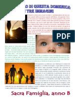 Vangelo in immagini - Sacra Famiglia anno B.pdf