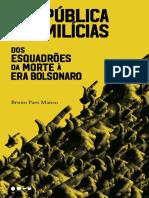 A República Das Milícias by Bruno Paes Manso [Manso, Bruno Paes] (Z-lib.org)