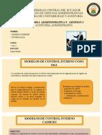 Auditoria administartiva y control interno.1