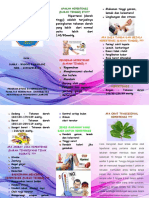 Leaflet Hipertensi Wahyu