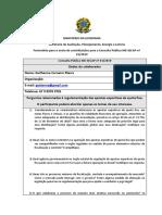 Consulta Pública ABIA